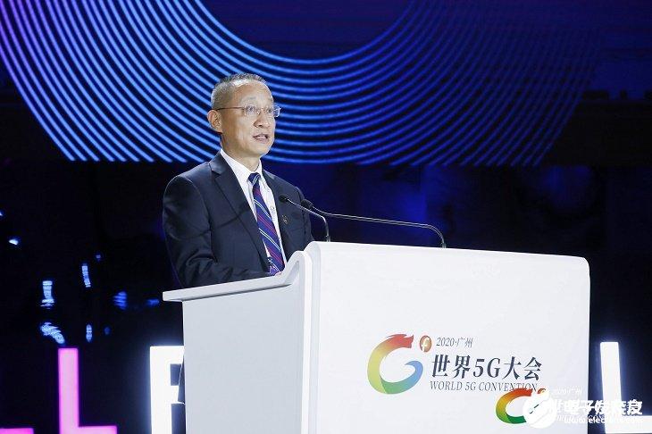 中国移动开展5G+绽放行动,实施千亿产业拉动和五百亿价值分享计划