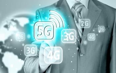 移动供应商满足垂直行业应用对5G服务能力的需求