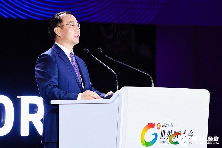 牢牢把握5G发展的机遇,推进5G技术应用实现创新发展