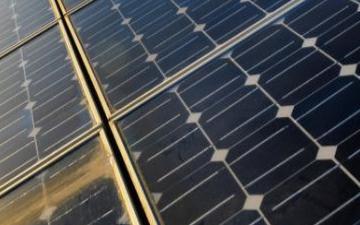 到2050年,荷蘭的太陽能總裝機容量將達到38 GW至125 GW