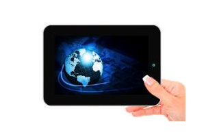 苹果计划在明年发布的iPad Pro中采用12.9英寸显示屏