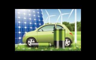 电动汽车需求强劲,SUV成为车企新能源战略的重要发力点