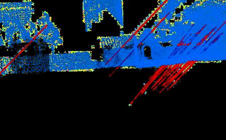 计算机视觉:三维点云数据处理学习内容总结