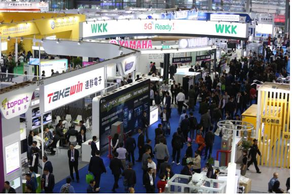 2020国际电子电路(深圳)展览会12月2-4日举办 共话当下行业热点话题