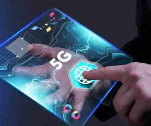 中国联通5G连接万物,开启网络新时代