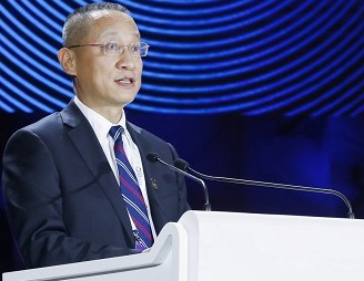 中国移动百舸扬帆 5G踏上新征程