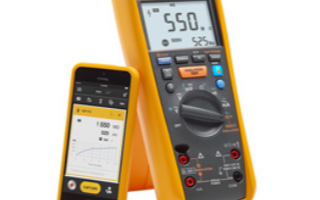 Fluke 1587 FC绝缘万用表的功能及特点性能分析