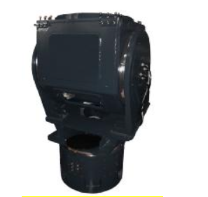 MVG Performance系列EL/AZ重型定位器為天線測量提供性能和精確定位支持