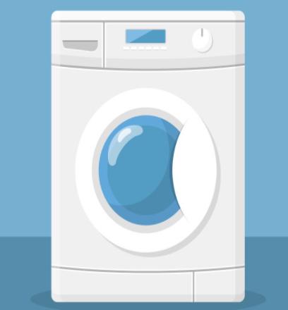 寒冷冬季该如何选购洗衣机?