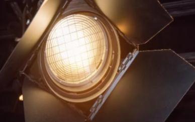 横店集团得邦照明:专业从事城市亮化及道路照明