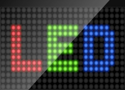 晨日科技的Mini LED固晶锡膏已批量供货各大封装市场