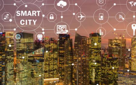 AI+视觉技术,将会给城市带来怎样的改变