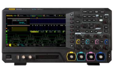 普源MSO5000系列数字示波器的特点及功能应用