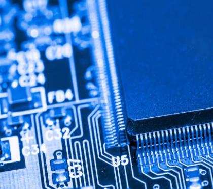 英特尔自研芯片的新战略解读