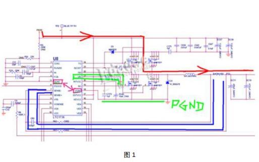 开关电源PCB布线原理图分析的PDF文件