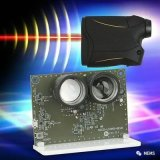 安森美半导体推出了一款单点直接飞行时间激光雷达解...