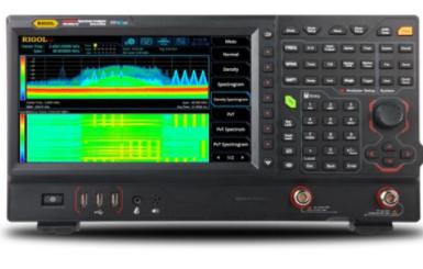 RSA5032实时频谱分析仪的特点及功能应用