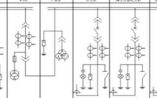 采用PLC可編程序控制器在10KV配電一次系統中...