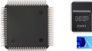 恩智浦推出用于汽车微控制器单元——S32K3系列