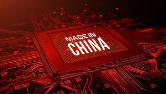 MCU累计出货5亿颗!国产CPU出货超百万片!中国芯发力站上智能时代发展的风口