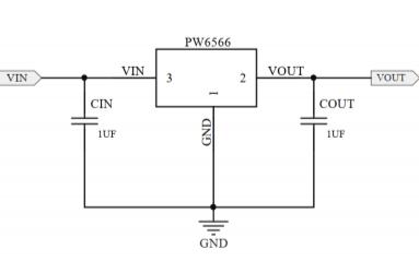 3.3V和3V降压到1.2V的稳压芯片详细方案说明