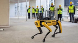 快讯:美陆军订购350台重型地面机器人,能快速运输大型爆炸物