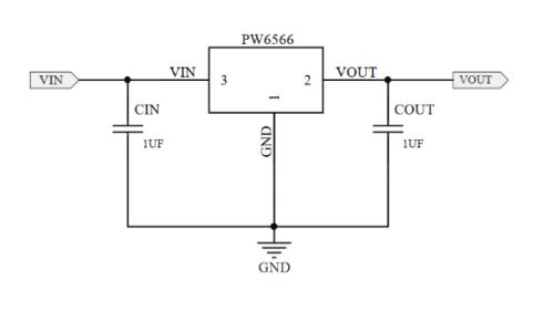 3.3V和3V降压1.5V的芯片方案说明