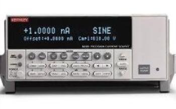 吉时利6220型直流电流源的功能特点及应用优势