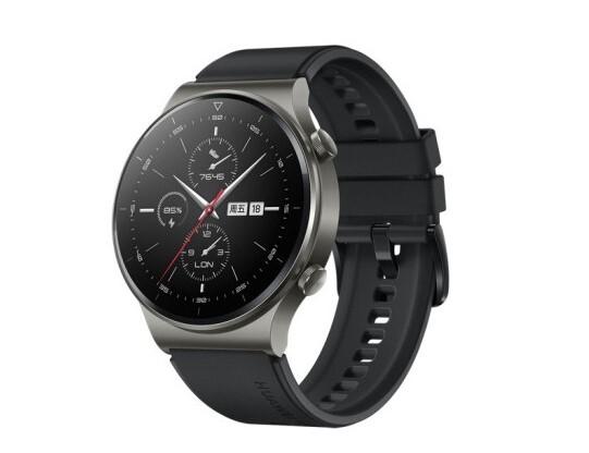 曝华为Watch GT 2 Pro手表双12开售,心电图版可给出医生签名心电图报告