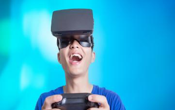 AR/VR头显的工作原理