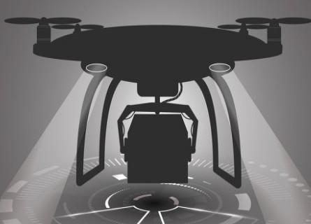 5G商用步伐加快,对无人机产业有何影响?