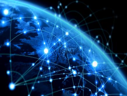 大数据时代互联网服务的重要性和类型