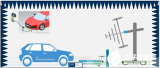 针对自动驾驶车电磁干扰的抗干扰测试设计