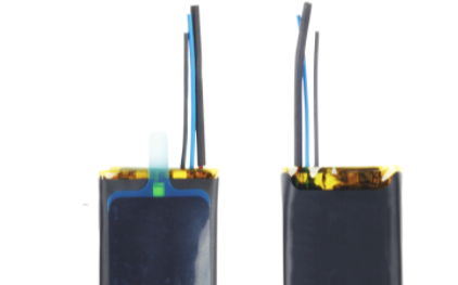 TWS耳机充电盒器件