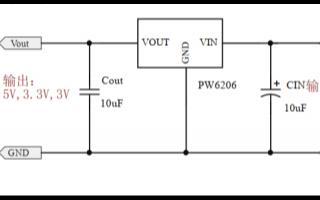 12V和20V转5V的降压芯片和LDO方案免费下载