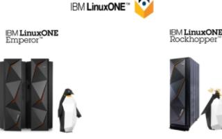 当分布式数据库遇上开放服务器LinuxONE,轻松应对各种问题挑战