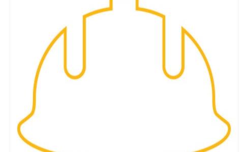 全球首款搭载5G模组防爆AR智能头盔,搭载北斗定...