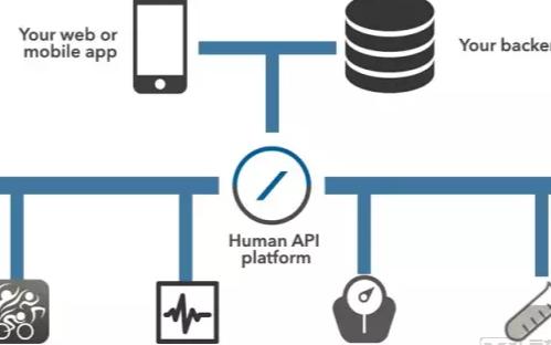 医疗大数据进入新的阶段,Human API能否实现人体数字化