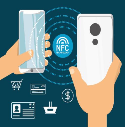"""美的推出NFC""""感應貼"""",可一貼調控"""