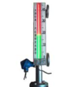 TR-CDS-6智能磁敏电子双色液位计的技术参数和应用优势