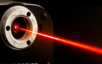 紫外激光打标机对led灯具打标的作用及优点
