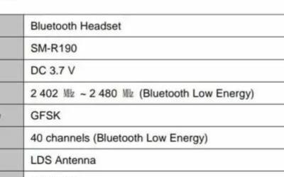 即将上市的Galaxy Buds Pro已经获得了一项重要的认证