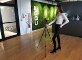 快讯:Giraffe360筹集450万美元推出房地产机器人摄像头