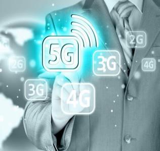 """中国移动全面实施""""5G+""""计划,加快建设成为网络强国"""
