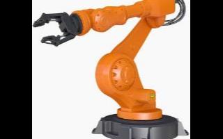 工业机器人发展的五个阶段