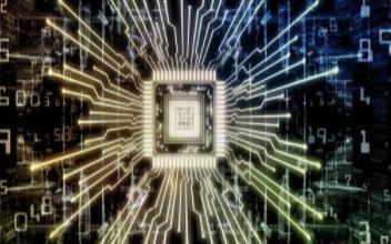 鸿海透露:公司正在积极研究6G芯片