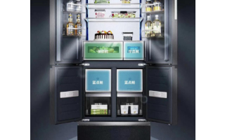 TCL X10养生舱冰箱:一款伊能静都在推荐的智能家电