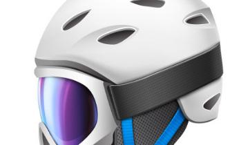昆侖數智與Rokid合作推出首款5G防爆AR智能頭盔