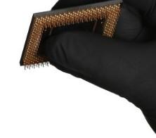 中微半导体发布在世强硬创电商平台