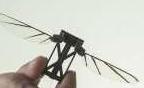 可用于下一代无人机和自动驾驶车辆中的自我意识灵巧飞行技巧